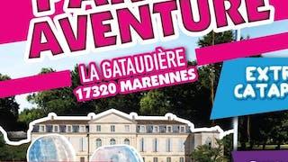 Châteaubranche Aventure