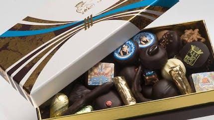 Chocolaterie-Confiserie Letuffe