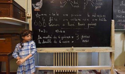 Musée Nivernais de l'Education