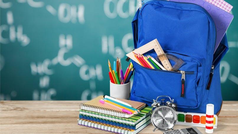 Rentrée des classes 2019 : un budget en baisse pour les familles