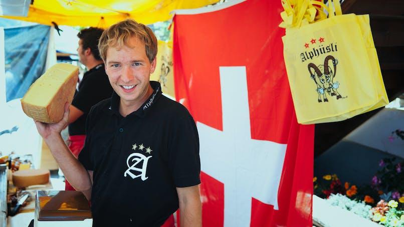 Le sperme suisse serait l'un des plus mauvais d'Europe