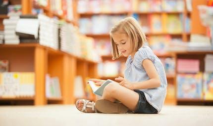 9 librairies indépendantes et  insolites pour enfants