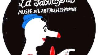 La Fabuloserie