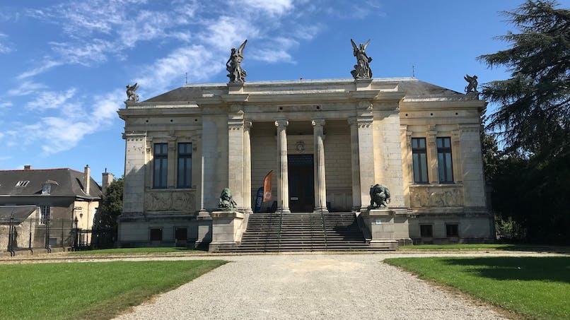 CCSTI - Musée des Sciences