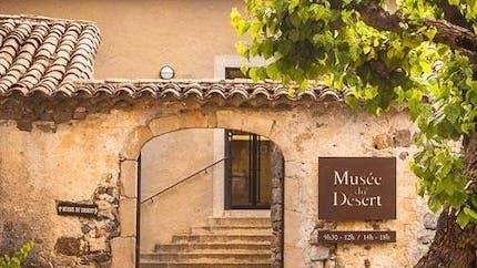 Musée du Désert