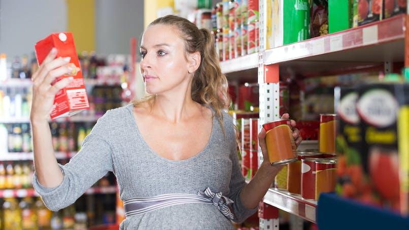 Grossesse & nutrition : pourquoi il ne faut pas abuser des oméga 6