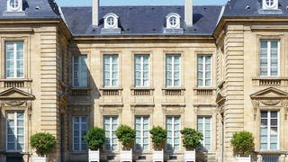 Musée des Arts décoratifs de Bordeaux