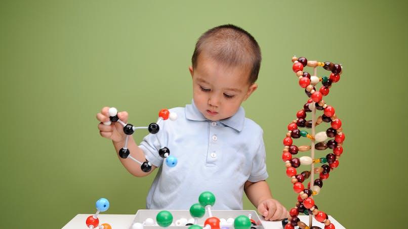 Bébés génétiquement modifiés en Chine : ils auraient une faible espérance de vie