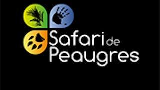 Safari de Peaugres