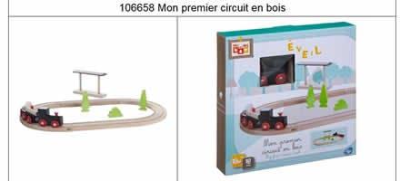 circuit voitures jeu