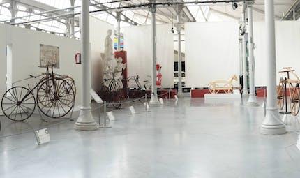 Musée Auto Moto Vélo