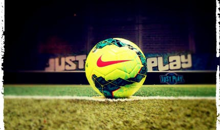 Just'play Academy