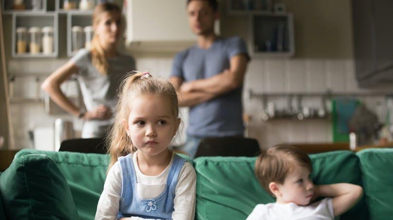 Une mère raconte comment elle a abordé la notion de consentement avec ses enfants