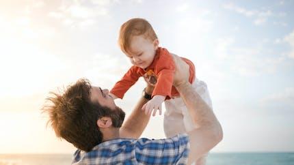 Bébé réclame tout le temps les bras !