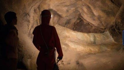 Musée du monde souterrain