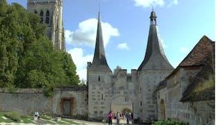 Abbaye Notre-Dame du Bec-Hellouin