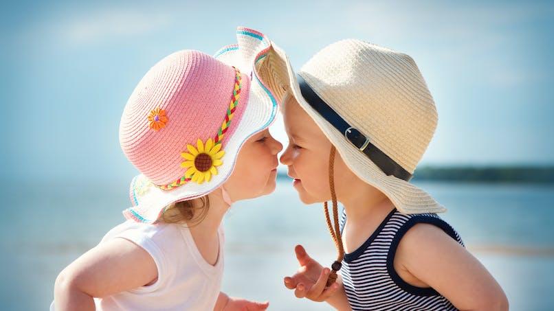 10 questions sur l'éveil de la sexualité chez les  enfants