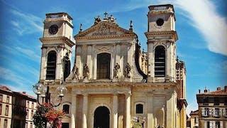 Cathédrale Notre Dame de Montauban