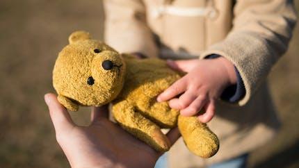 Musée des ours et poupées