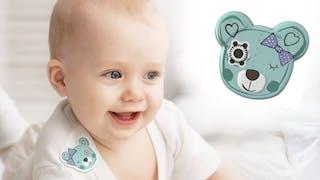 Babeyes, la caméra qui immortalise la façon dont les parents regardent bébé