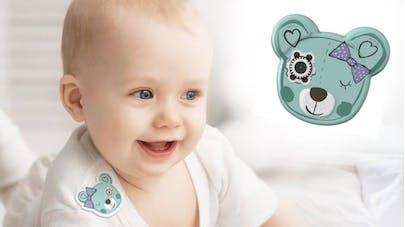 caméra bébé babeyes