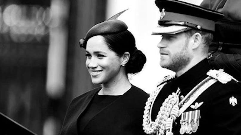 Prince Harry avec Archie : adorable photo pour la Fête des pères