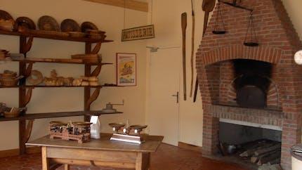 Musée de la Maison du Blé et du Pain