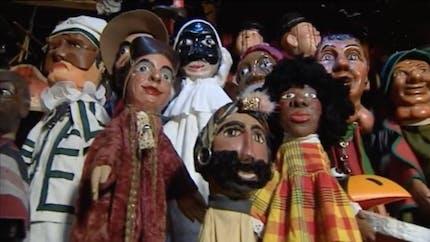 Expo-marionnettes