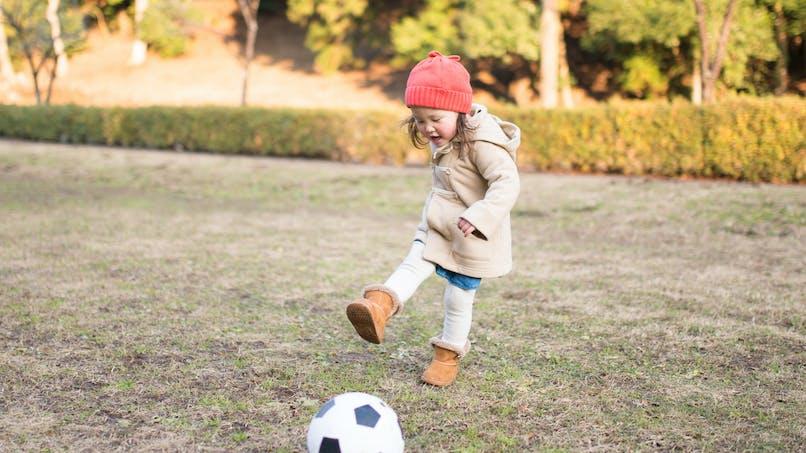 Activité physique: à pratiquer dès l'âge de 3 ans pour une bonne santé cardiovasculaire