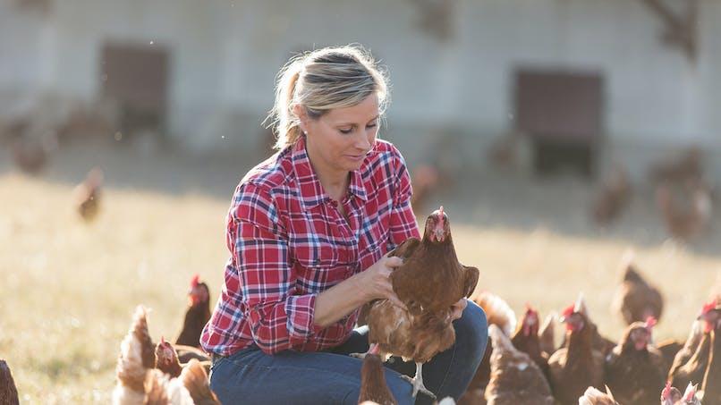 Congé maternité : il passe à 8 semaines pour les agricultrices
