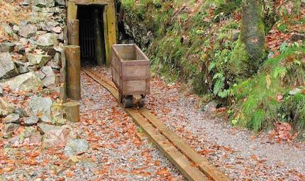 Les mines de Cuivre du XVIè siècle du Thillot