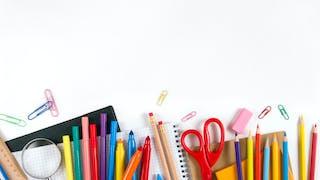 Rentrée scolaire : le ministère de l'Education a donné sa liste de fournitures