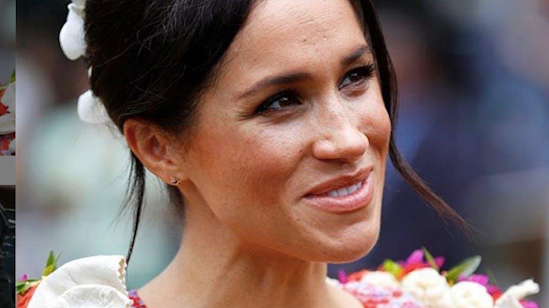 Royal Baby : Meghan Markle coache la nounou d'Archie