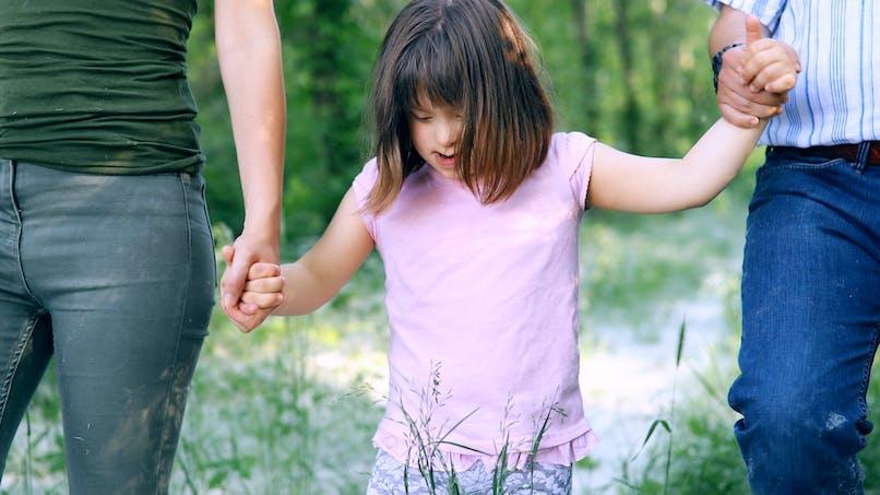 """Le témoignage d'un père : """"Ma fille trisomique a décroché son bac avec mention"""""""