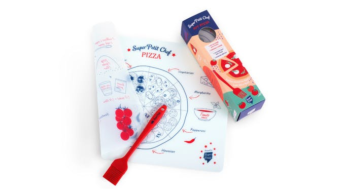 kit pizza superpetit chef