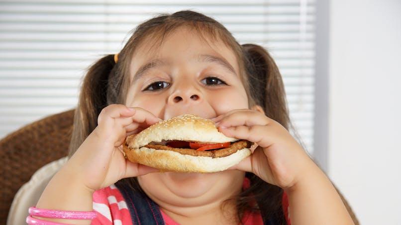 Obésité : l'anxiété peut apparaître dès l'âge de 7 ans