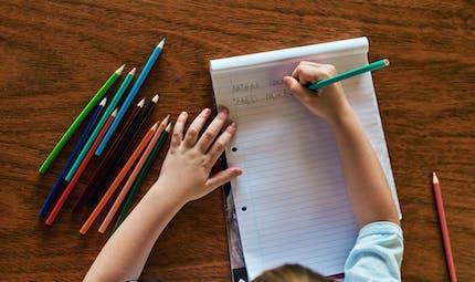 L'Ecole à la maison : mode d'emploi