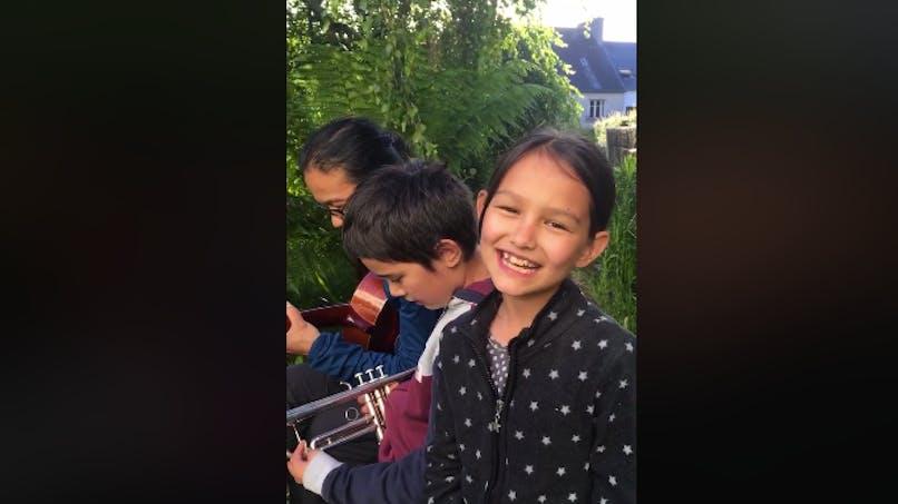 Buzz mondial pour ces petits Bretons qui reprennent une chanson cubaine (vidéo)