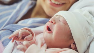 Les changements physiques des mamans après l'accouchement