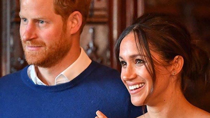 Meghan Markle et le prince Harry : déjà la troisième nounou d'Archie qui jette l'éponge