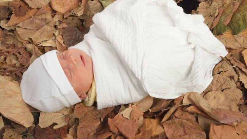 Etats-Unis : plusieurs milliers de personnes veulent adopter un bébé abandonné