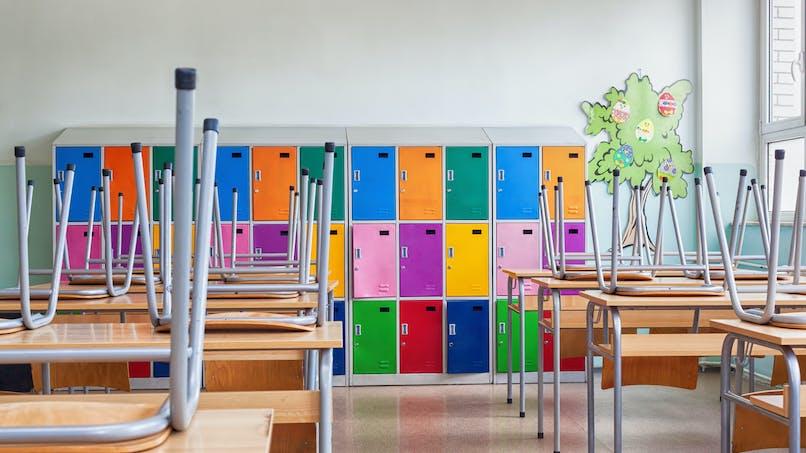 Rentrée 2019 : 400 fermetures définitives d'écoles annoncées en France