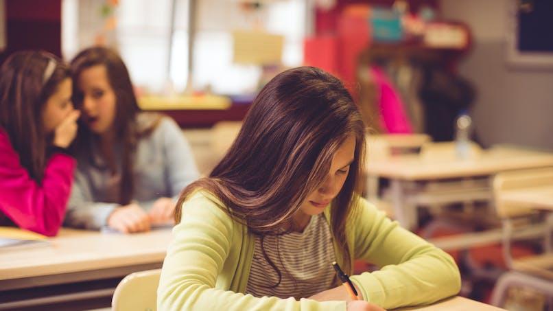 Harcèlement scolaire : les parents de la fillette de 11 ans qui s'est suicidée sortent du silence