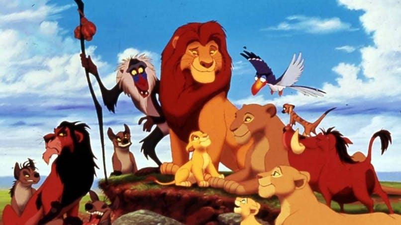 Le Roi Lion :  25 ans après sa sortie ciné, le classique Disney enfin diffusé à la télé !