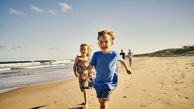 Enfants : comment soigner leurs bobos de l'été ?