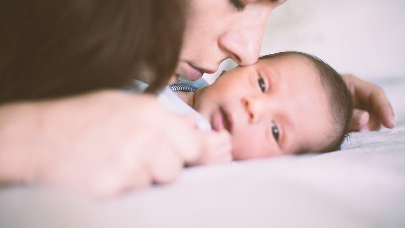 L'odeur de nos bébés est addictive