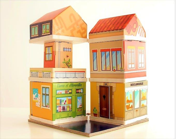 maisons Fabulabox
