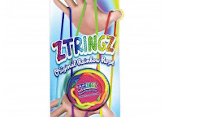 Le Ztringz, le jouet de l'été… et de la rentrée
