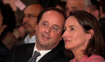 François Hollande et Ségolène Royal grands-parents : découvrez le prénom de leur petite-fille
