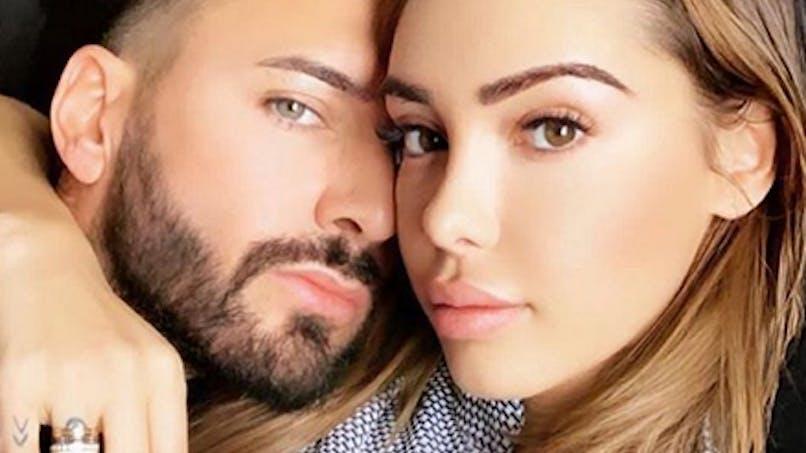 Nabilla enceinte : Thomas dévoile le sexe du bébé